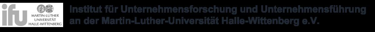 ifu Uni Halle | Halle (Saale) Logo